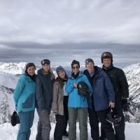 Corey-Utah-Snow