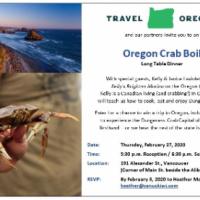 Oregon-Vancouver-