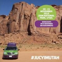 @jucyworld - #JucyIMUtah