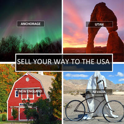 February 20th 2017 – Sell Your Way to the USA Available for Australian Travel Agents. Along with Delta Airlines and Virgin Australia