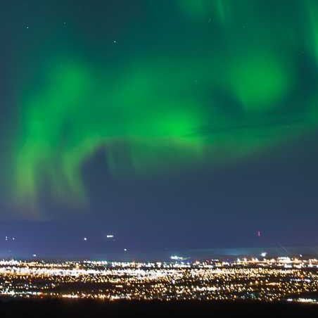 March 4th 2020 – Visit Anchorage – Mid Winter Activities only in Anchorage