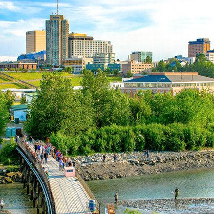 May 20th 2020 – Visit Anchorage – Anchorage Wild Expert destination training has been relaunched
