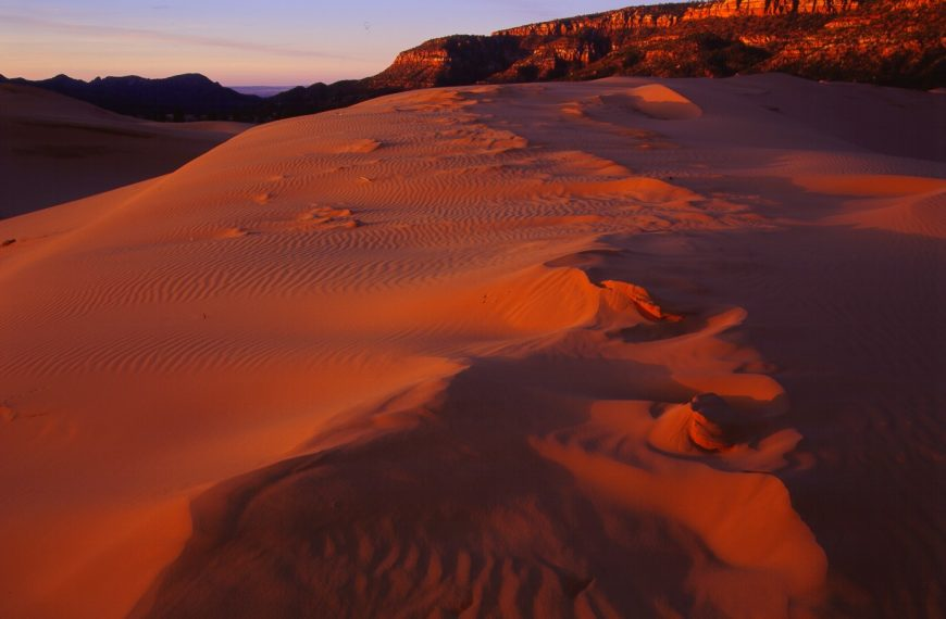 December 2nd 2020 – Utah Office Of Tourism – In depth look at Kane Country and Kanab