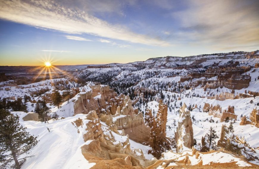 February 11th 2021 – Utah Office Of Tourism – Utah Joins the Global Sustainable Tourism Council