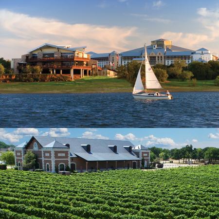 April 1st 2021 – Grapevine Convention & Visitors Bureau – Did You Know? Fun Facts About Grapevine, Texas.